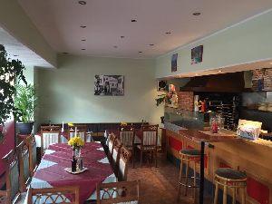 Restaurant, Pizzeria Calabria mit traditionellen italienischen Lieferservice in Oelde.