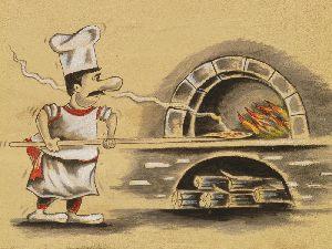 Öffnungszeiten vom Restaurant, Pizzeria Calabria mit schnellen und schmackhaften Lieferservice in Oelde.